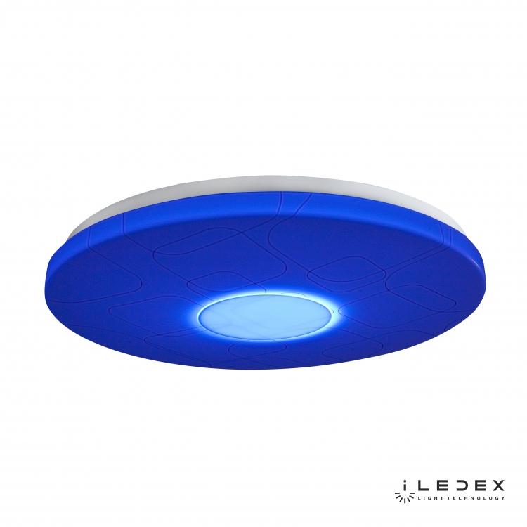 Потолочный светильник iLedex Cube 24W RGB Entire